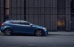 Deschide portiera către o nouă aventură urbană, la volanul noului Volvo V40