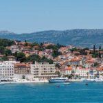 Atenţionare de călătorie în Croaţia. Risc de incendii în zona de coastă