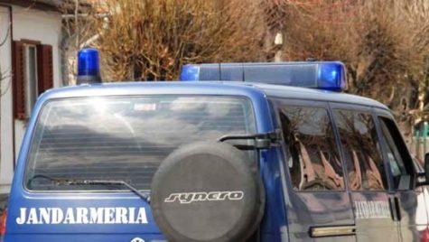 10 instituţii au dreptul la vehicule cu girofaruri albastre
