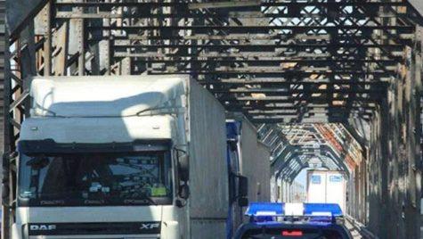 17 ore de trafic îngreunat, pe 30 iulie, în vama Giurgiu – Ruse