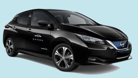 Spark România şi-a lansat serviciile de car-sharing în Bucureşti. Cât costă