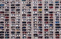 Parcare de reşedinţă pentru 180 de maşini în sectorul 6 al Capitalei