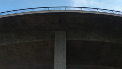 CNAIR va reface Podul Crasna, o cale de acces către Vama Albiţa