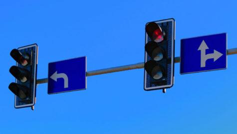 Coşmarul din Balş a luat sfârşit? Sistem inteligent de semaforizare