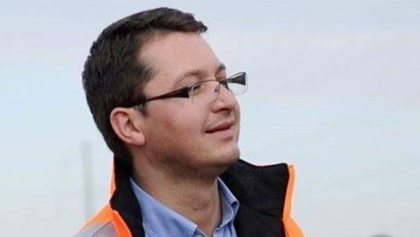 Sorin Scarlat, noul director general al CNAIR
