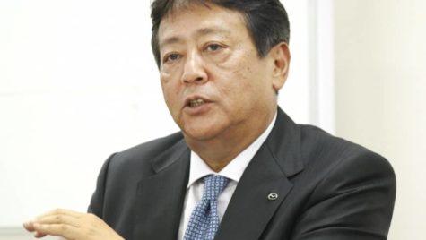 Interviu cu Akira Marumoto, CEO Mazda