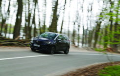 Test Opel Crossland X 1.5 BlueHDI