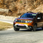 Test Dacia Duster 1.3 TCe 150 CP