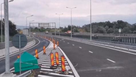 Lotul 4 de pe Autostrada Lugoj-Deva, deschis circulaţiei