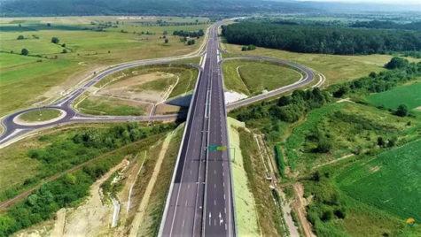 Asociaţia Pro Infrastructura: Contractul pentru Lotul 3 al Autostrăzii Lugoj-Deva a fost reziliat