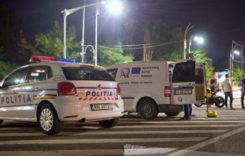 Poliţia a imobilizat peste 900 de maşini ce transportau ilegal persoane