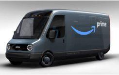 Iată cine va produce cele 100.000 de van-uri electrice pentru Amazon!