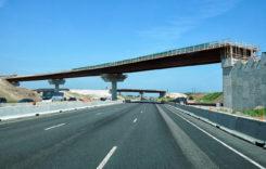 Răzvan Cuc: Pe lotul 3 al Autostrăzii Lugoj- Deva se va circula la sfârşitul lui septembrie