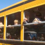 Programul de transport şcolar din Capitală va fi extins în sect. 1 şi 6