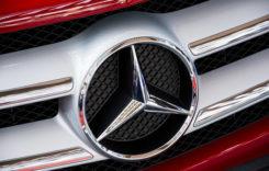 Daimler, amendată cu 870 mil. euro. Nereguli privind emisiile la 684.000 de maşini