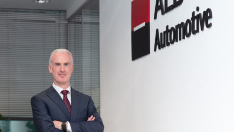 Shane Dowling revine ca director general al ALD Automotive România