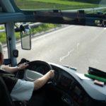 Posibil control pneumologic pentru şoferii cu permis de grupa a II-a