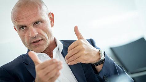 Interviu cu Thomas Ulbrich, șeful diviziei Volkswagen E-Mobility