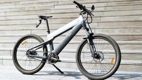 Bicicleta electrică cu autonomie 200 km este aici!