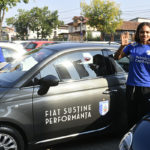 CSM Bucuresti si Fiat 500
