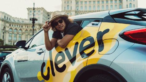 Cum să devii gratuit șofer Clever?