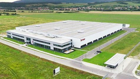 """Brose deschide o fabrică de componente în Serbia. Ce """"aventuri"""" a avut în România"""