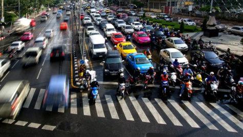 Test de mobilitate urbană. Cu ce ajungem mai repede la serviciu?