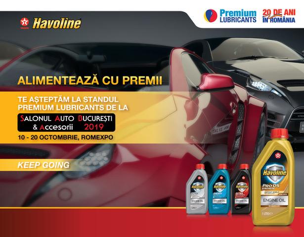 Premium Lubricants