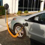 Unde vor fi instalate staţiile de încărcare electrice pe autostrăzile A1 şi A2