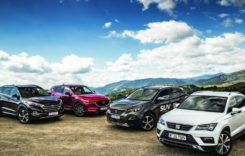 Top 15 cele mai ieftine SUV-uri și crossovere 4×4 din România
