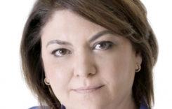 Adina Vălean, viitorul comisar european pentru Transporturi