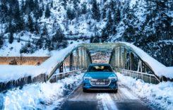Audi e-tron devine cea mai bine vândută mașină în Norvegia în luna octombrie