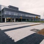 Bosch inaugurează o nouă clădire de birouri şi laboratoare de testare la Blaj