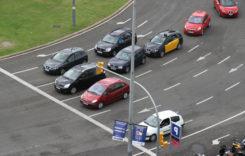 În Capitală, vor fi montate 85 de camere pentru detecţia şi managementul traficului
