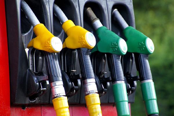 carburanţi