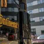 Continental: În cel mai bun caz, producţia auto va face un pas lateral în 2020