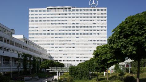 Câţi şefi concediază Daimler pe plan global