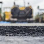 Continuă lucrările pe Autostrada A2, tronsonul Bucureşti – Fundulea