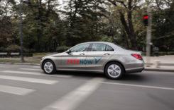 Clever devine FREE NOW, parte a platformei deţinută de Daimler şi BMW