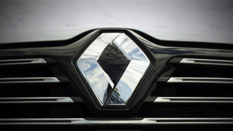 Renault în recesiune