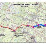 Încep lucrările pe Autostrada Sibiu – Piteşti