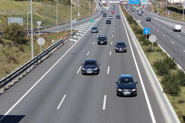 autostrada comarnic -braşov
