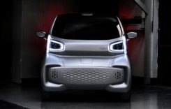 Mașini electrice necunoscute: XEV LSEV – automobilul printat 3D
