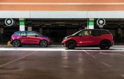 Test comparativ BMW i3s 120 Ah vs BMW i3s 94 Ah