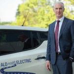 """Cum a ajuns România lider regional pentru ALD Automotive pe segmentul flotelor """"verzi"""""""