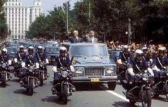 Maşina ARO a lui Ceauşescu, vândută cu aproape 40.000 euro