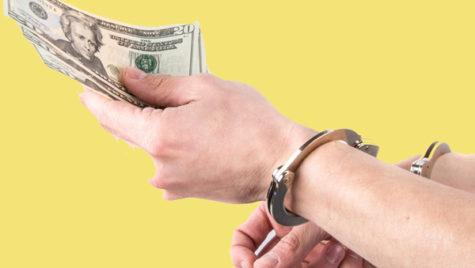 Cât de răspândită este corupţia în România. INFOGRAFICE