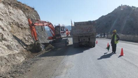 CNAIR cere 3,75 mld. lei pentru repararea şi întreţinerea a peste 2.500 km