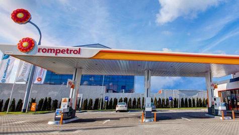 KMG Rompetrol Development investeşte 8,3 mil. dolari în benzinăriile din România
