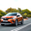Test drive Renault Captur Mk2 (model 2020)